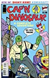 img - for Cap'n Dinosaur One-Shot book / textbook / text book