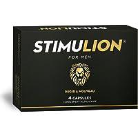 Stimulion - 4 Capsules
