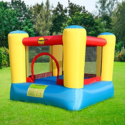 AirFlow Bouncy Castle by Other