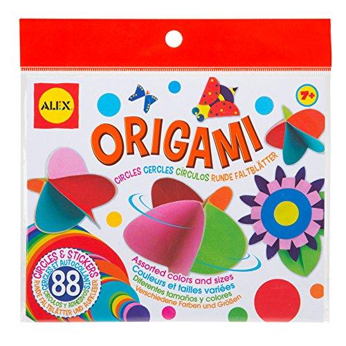 Alex Origami - 8