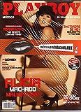 Playboy Mexico 2010, Exclusiva: Alicia Machado de Venezuela