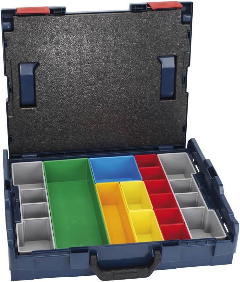 Bosch L-BOXX 102 set 13 pcs Professional - cajas de herramientas ...
