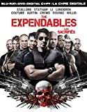 The Expendables (BD+DVD+Digital Combo Pack)