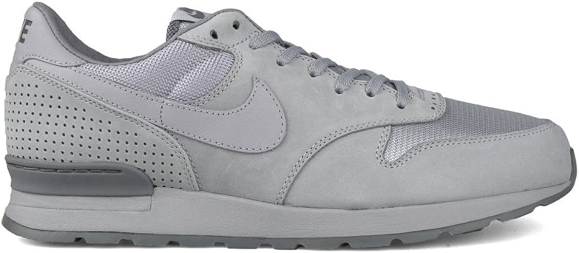 nike air zoom epic luxe wolf grey