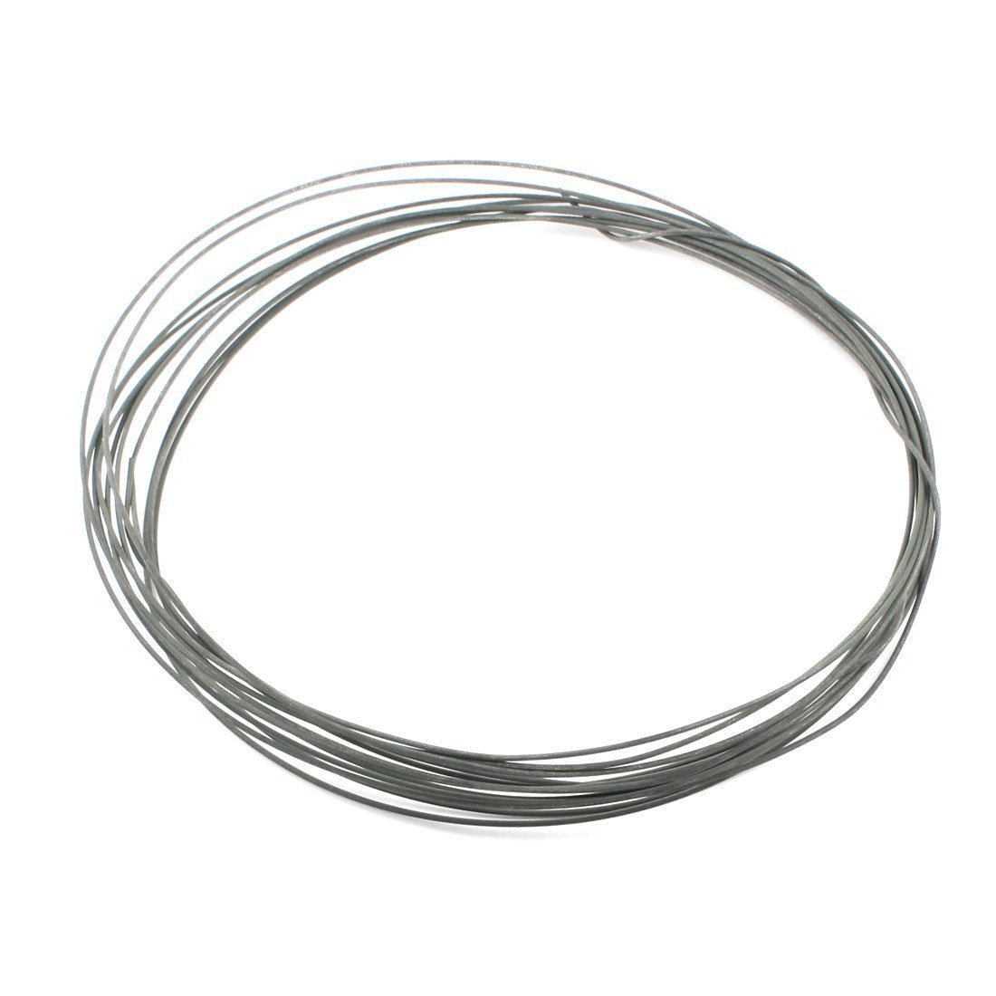 25Ft 1.6mm Dia AWG14 Nichrome Resistance Heating Coils Resistor Wire ...