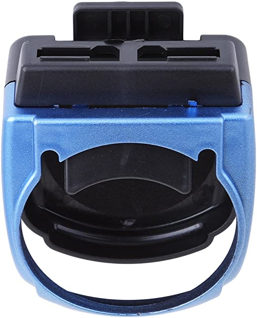 Niome Universal Car Air Vent Outlet Cup Drink Bottle Can Holder Stand Mount for Ashtray 500ml Drinks Cup Black