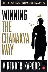 Winning the Chanakya Way Paperback