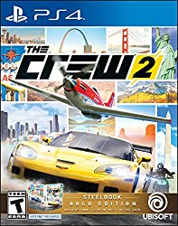 The Crew 2 Gold Edition - Playstation 4