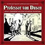 Professor van Dusen zündet ein Feuerwerk (Professor van Dusen - Die neuen Fälle 7)   Michael Koser