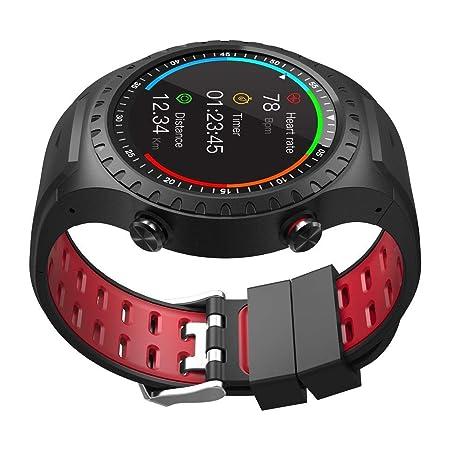 TQBA Smartwatch Reloj Inteligente Relojes Pulsera de ...