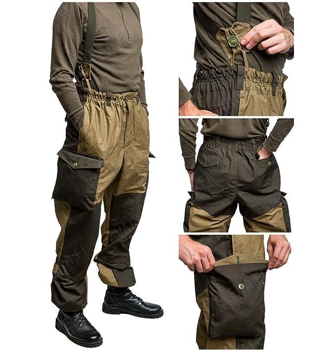 Gorka 4 Bares Original Ruso ejército Fuerzas Especiales ...