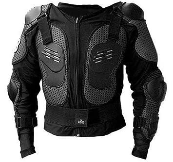 Chaqueta protectora de pecho espalda (Talla XS) equipo de ...
