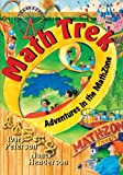 img - for Math Trek: Adventures in the Math Zone book / textbook / text book