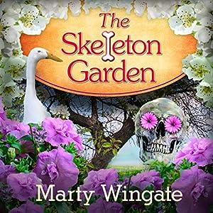 The Skeleton Garden Audiobook