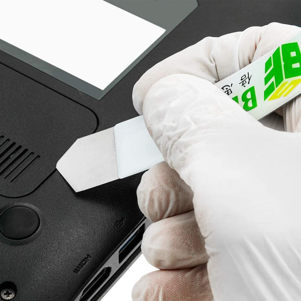 Palanca de Acero para Desmontar Dispositivos electr/ónicos 120mm BEST