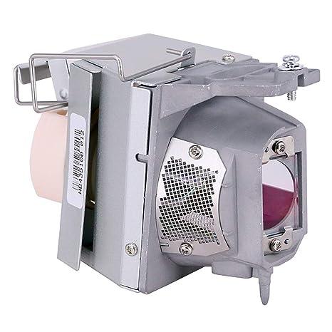 Amazon.com: Angrox - Lámpara de proyector de repuesto con ...