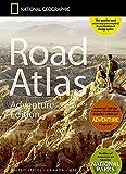 National Geographic Road Atlas, Adventure Edition