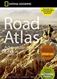 #4: National Geographic Road Atlas - Adventure Edition