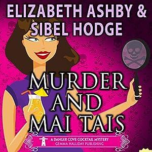 Murder and Mai Tais Audiobook