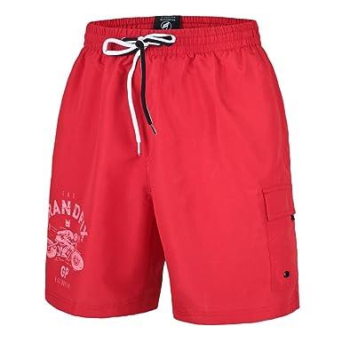 OLYMPIA Herren Badeshorts Badehosen Bermuda Schwimmshorts Shorts  Bermudashorts, Neu: Amazon.de: Bekleidung
