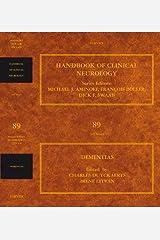 Dementias (Handbook of Clinical Neurology 89) Kindle Edition