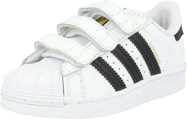doble Popular Jarra  adidas Superstar CF C, Zapatillas Deportivas Unisex niños: Amazon.es:  Zapatos y complementos