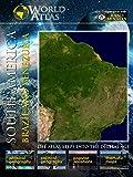 The World Atlas - South America: Brazil and Venezuela