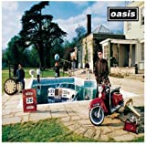 Be Here Now by Oasis (1997-05-03)