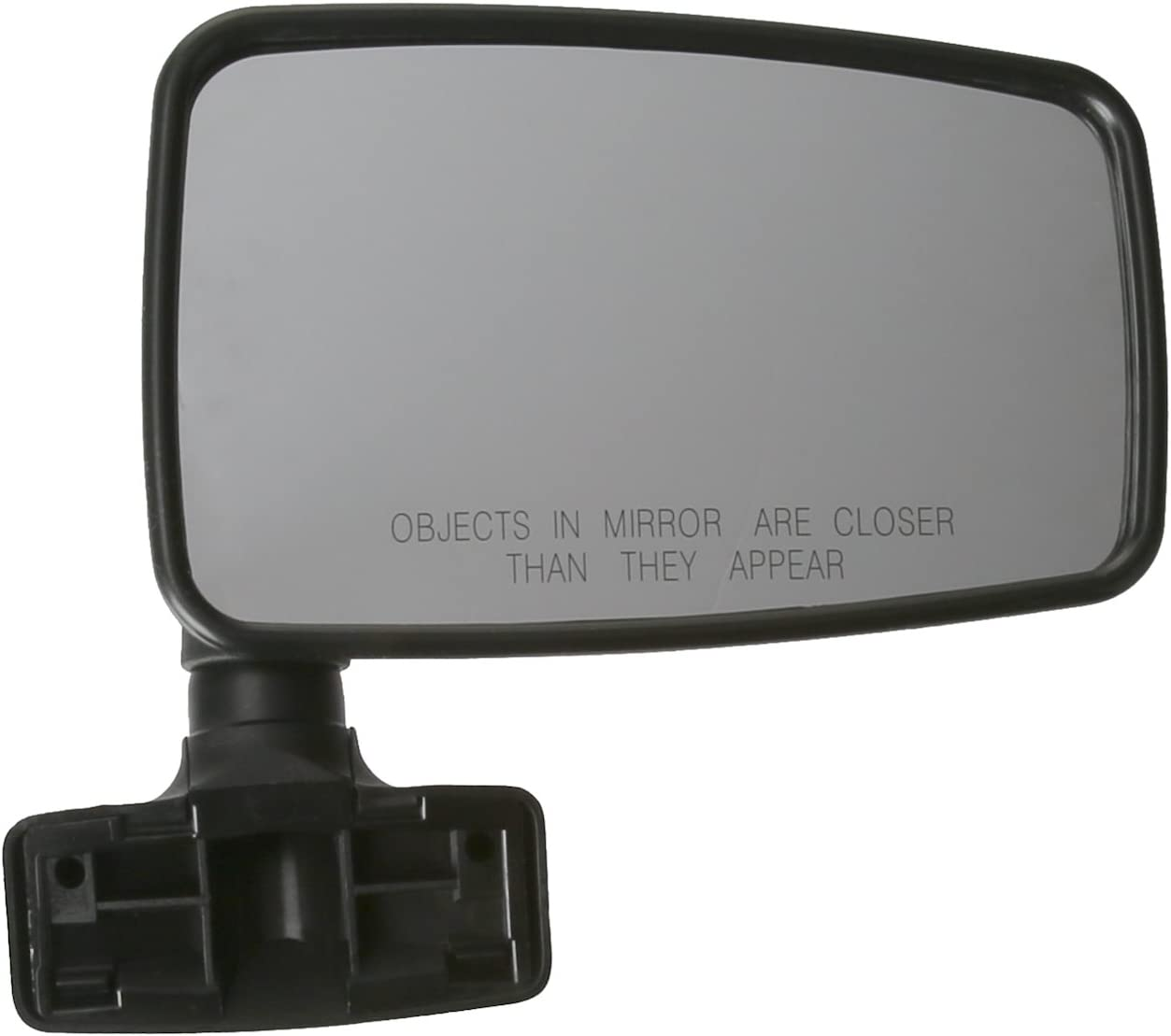 Rugged Ridge 11002.18 Passenger Side Mirror Assembly