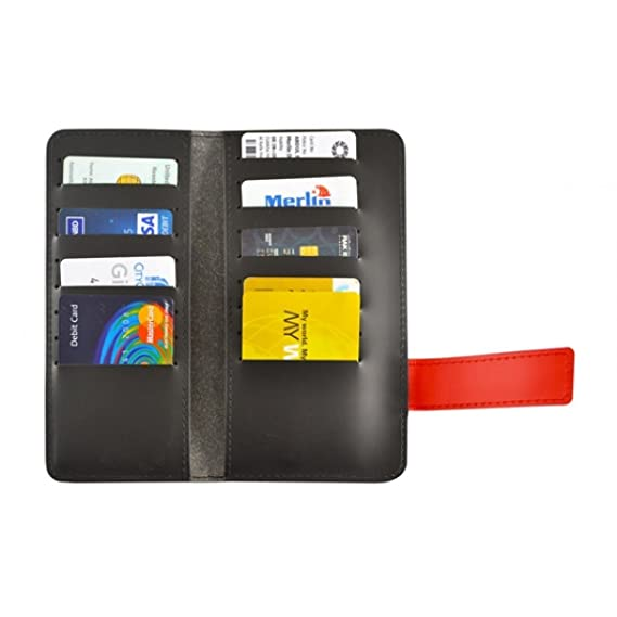 b1754389289d Amazon.com: Merlin Smart Wallet - Blocks thieft, 24/7 Protection for ...