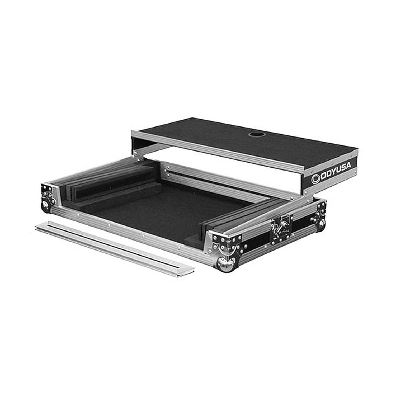 Odyssey Cases frgsdjcm |ユニバーサルケースの中に大サイズDJコントローラB01MSVW0ZK