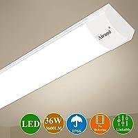 Luz de tubo LED, Airand 120CM 36W LED