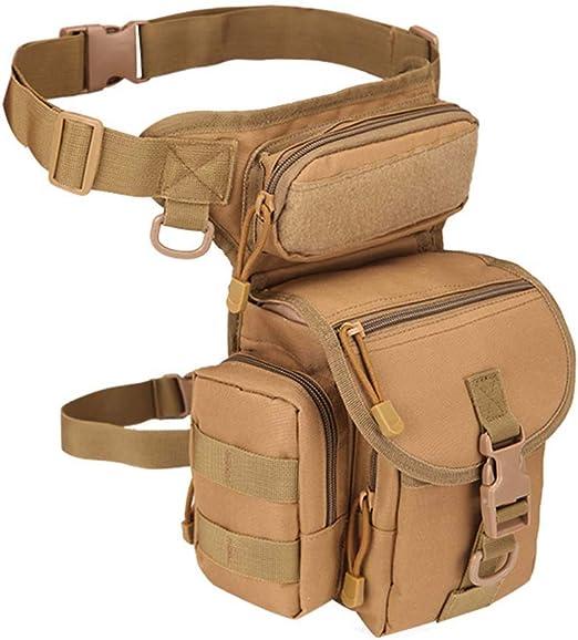 Bolsa de cintura impermeable portátil al aire libre ...