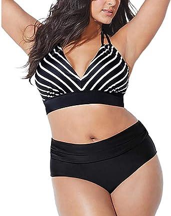 bikinis de tallas grandes con tu talla perfecta