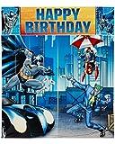 Best Amscan Man Posters - American Greetings Batman Wall Decorations Review