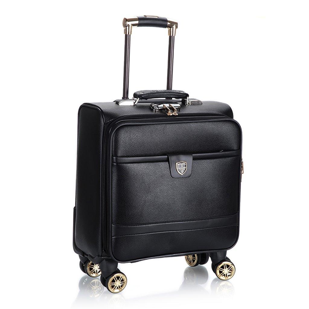 320f217e72 スーツケース トロリーケース4ホイールユニバーサルホイール出張旅行屋外トロリーバッグ大容量ライト