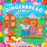 img - for The Gingerbread Family: A Scratch-and-Sniff Book book / textbook / text book