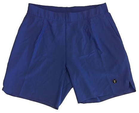 8ceab25cadd1 Amazon.com  NIKE Men s NikeCourt X Roger Federer Tennis Shorts ...