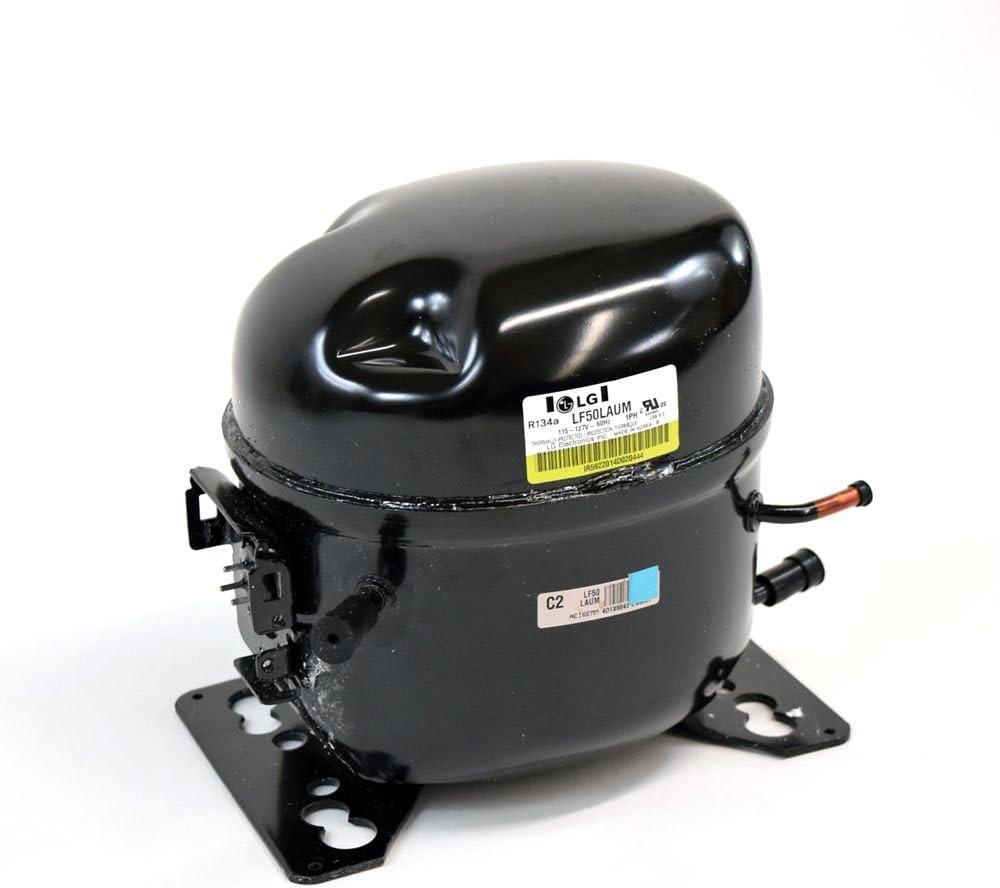 LG TCA35651202 Refrigerator Compressor Genuine Original Equipment Manufacturer (OEM) Part