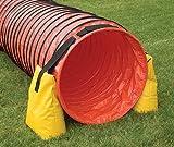J&J Professional Quality Agility Sandbags (Yellow)