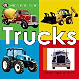 Trucks, Roger Priddy, 0312499094