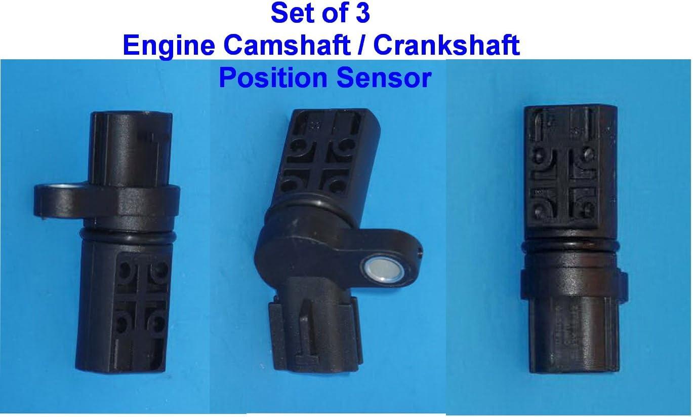 New Crank Position Sensor Fit Nissan Altima Maxima Quest Murano 3.5L