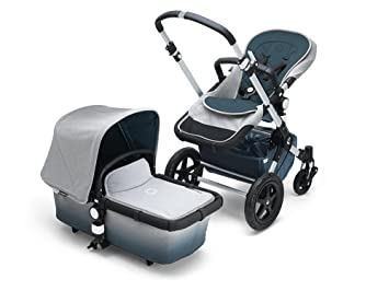 Bugaboo Cameleon3 Complete Stroller Elements Special Edition