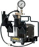 GSIクレオス Mr.リニアコンプレッサー L5/圧力計付レギュレーターセット PS313