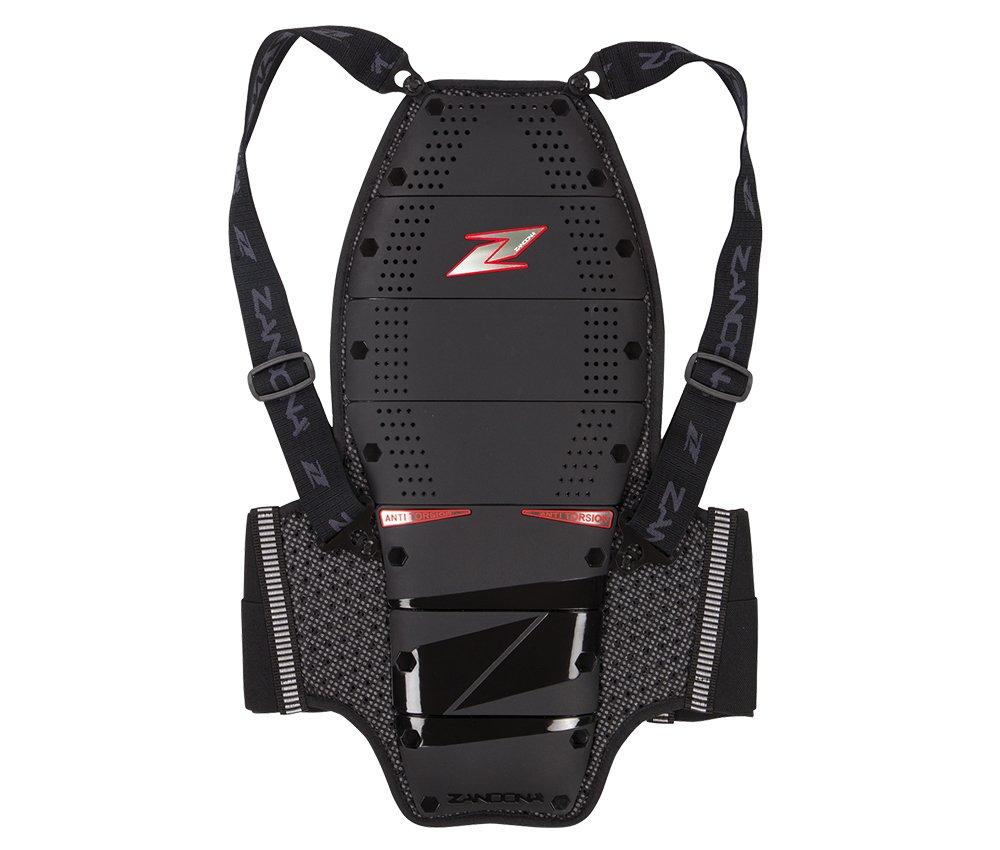 M Nero Zandon/à Paraschiena Spine EVC X7 High Visibility