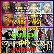 Queen Of Judah The Mini Album
