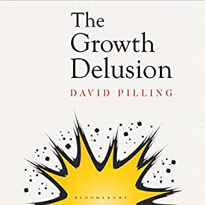 The Growth Delusion Audiobook