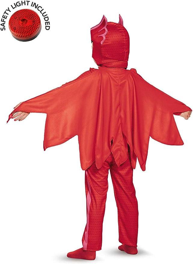 Medium//3T-4T Catboy Classic Toddler PJ Masks Costume