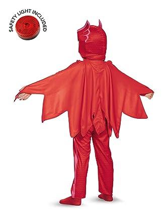 Amazon.com: PJ Masks - Kit de disfraz de Catboy Deluxe para ...