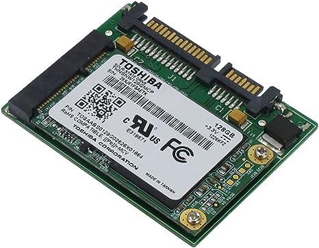SEDNA Adaptador de mSATA a SATA para SSD disco de estado sólido ...